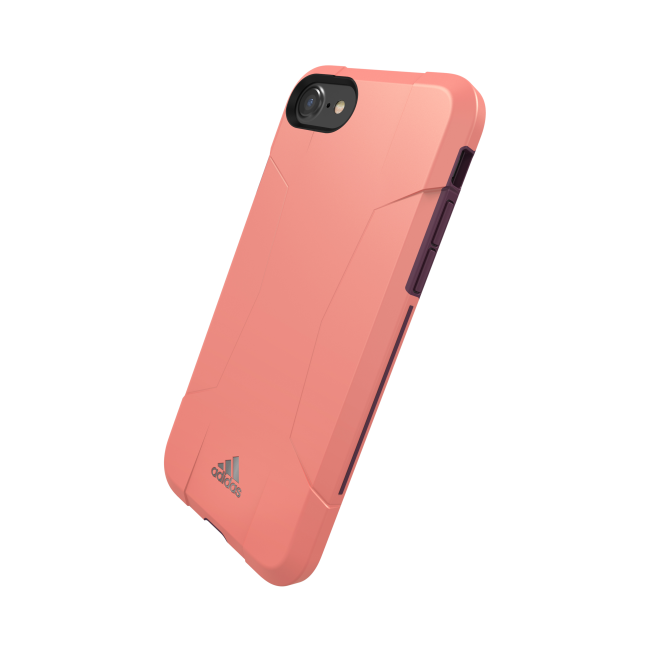 Image of   adidas SP Solo Case for iPhone 6/6S/7/8 tactile rose