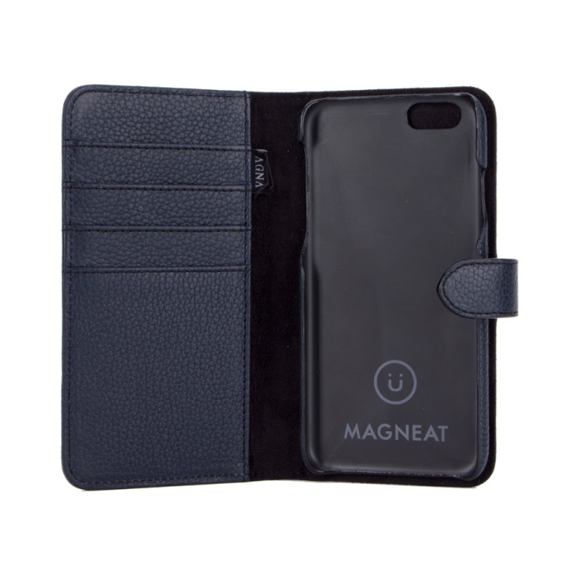 Image of   AGNA WalletCase L black