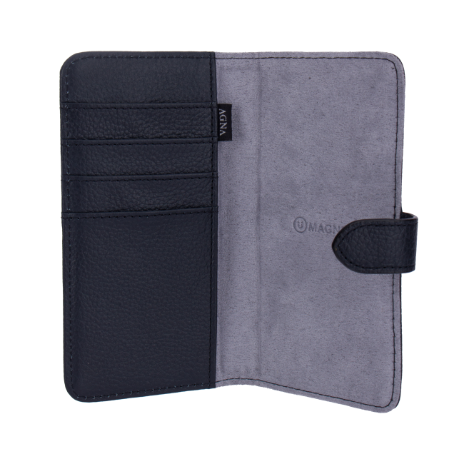 Image of   AGNA WalletCase L dark blue