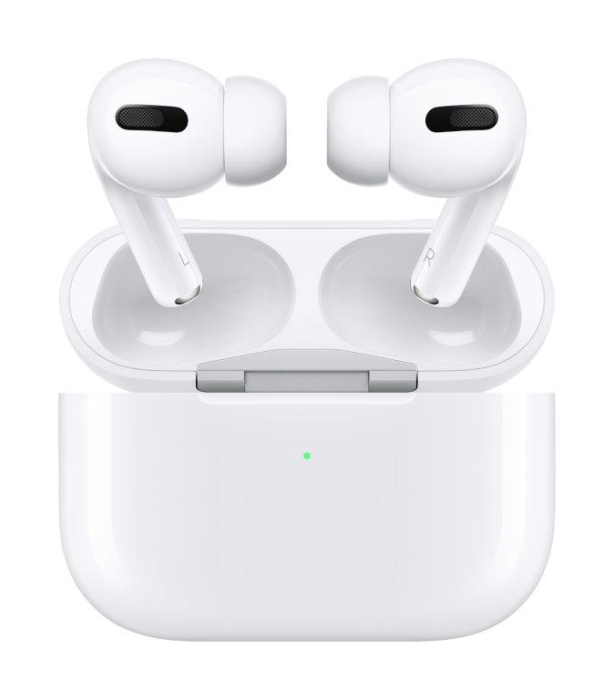 Image of   APPLE AIRPODS PRO (AIRPODS PRO WITH WIRELESS CASE)