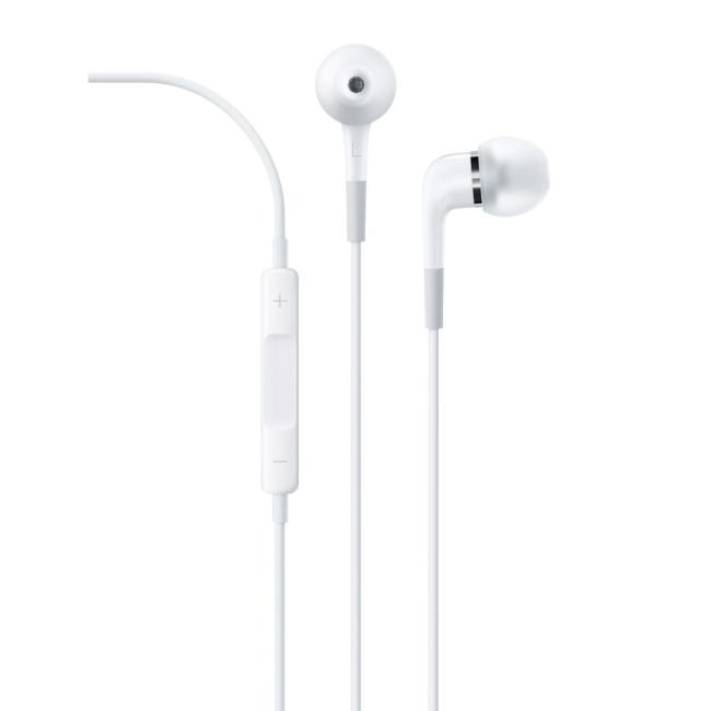 Billede af APPLE IN-EAR HEADPHONES (REMOTE AND MIC)