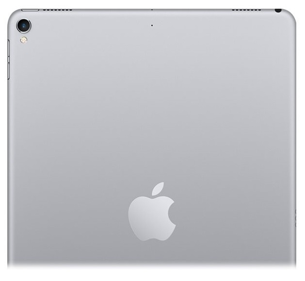 "Image of   Apple iPad Pro 10.5"" Wi-Fi 512GB Space Grey MPGH2KN/A"