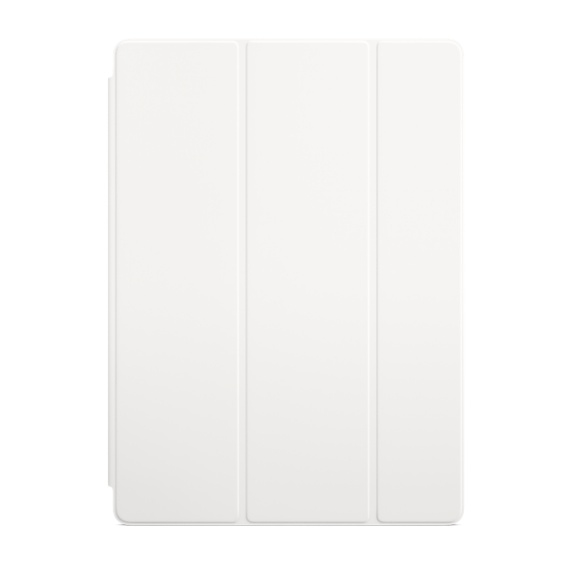 Image of   APPLE IPAD PRO 12.9 SMART COVER WHITE MQ0H2ZM/A