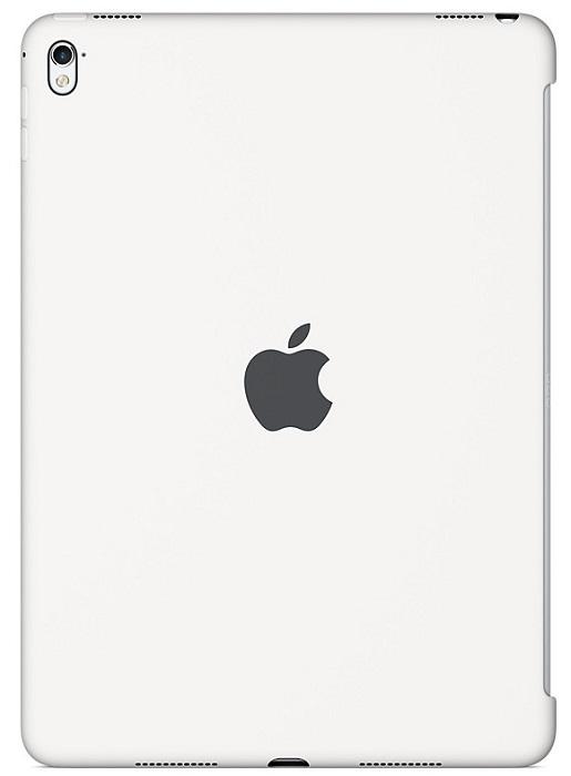 """Billede af Apple iPad Pro 9.7"""" Silikone Etui MM202ZM/A Hvid"""