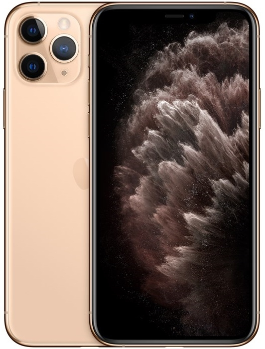 Image of   Apple iPhone 11 Pro 64GB Gold