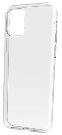 Image of Apple iPhone 11 Pro Celly Gelskin Cover Gennemsigtig