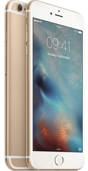Apple iPhone 6S Plus 32GB Guld