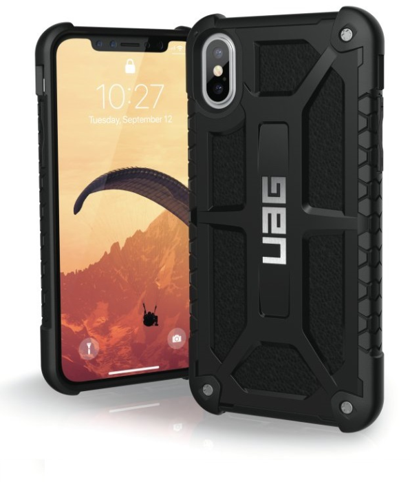 Image of   Apple iPhone X/XS Cover UAG Monarch Sort