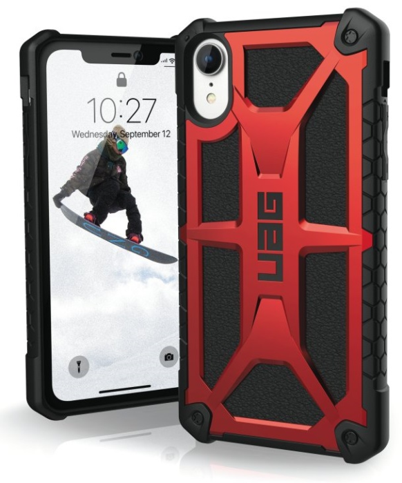 Image of   Apple iPhone XR Cover UAG Monarch