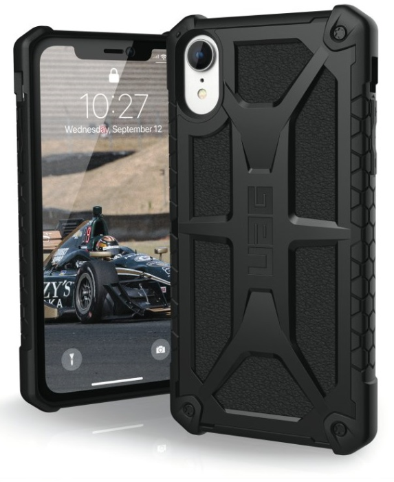 Image of   Apple iPhone XR Cover UAG Monarch Sort