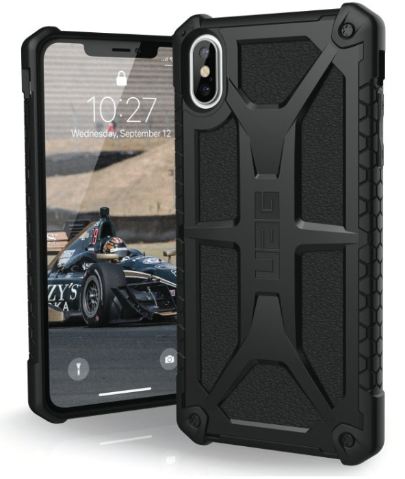 Image of   Apple iPhone XS Max Cover UAG Monarch Sort