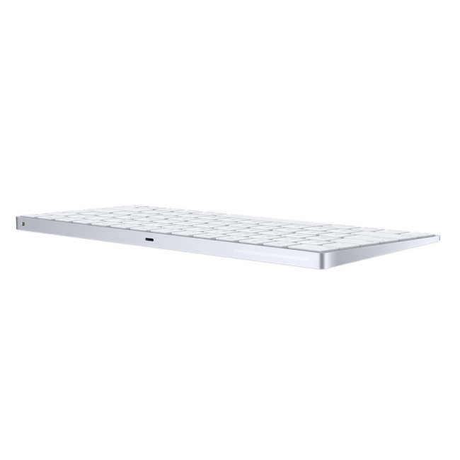Image of   APPLE MAGIC KEYBOARD (NORWEGIAN)