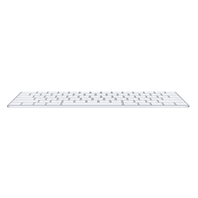 Image of   APPLE MAGIC KEYBOARD (SWEDISH)