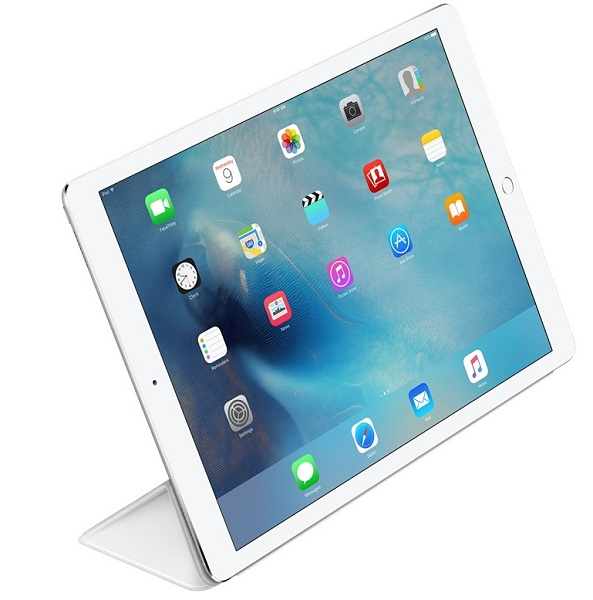 Image of   Apple Smart Cover til iPad Pro MLJK2ZM Hvid