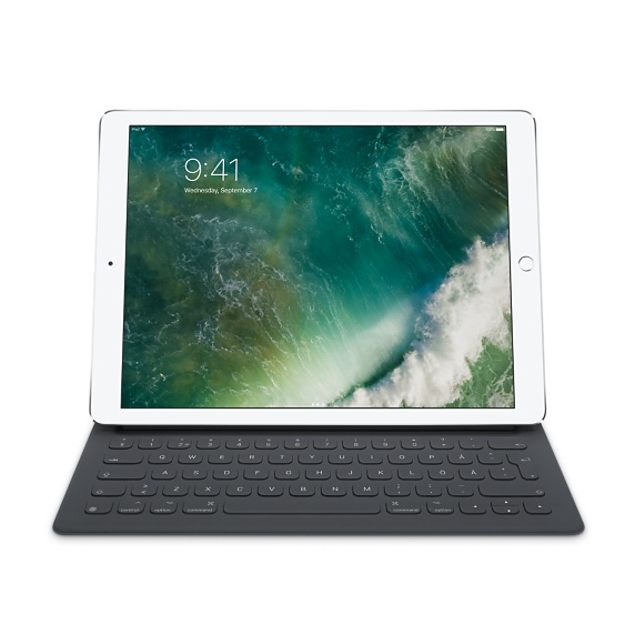 "Image of   APPLE SMART KEYBOARD IPAD PRO (12.9"" NORDIC)"