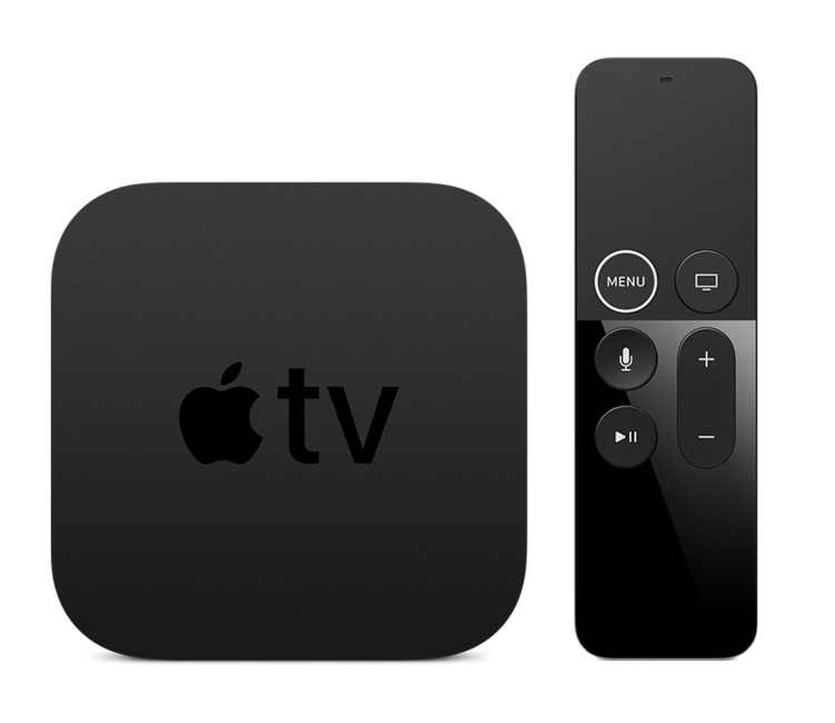 Image of   APPLE TV (4K 64GB)