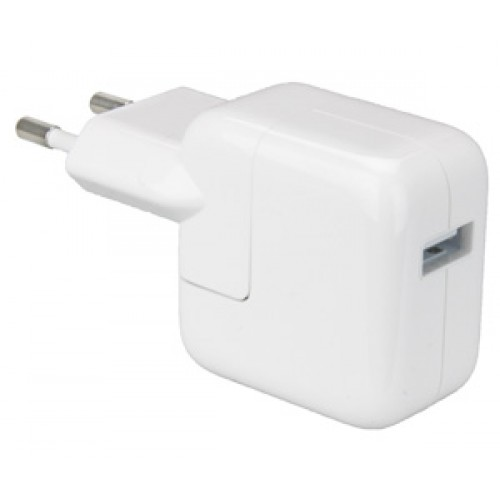 Image of   Apple USB 12W Power Adapter MD836ZM