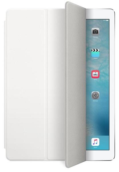 Billede af Apple Smart Cover til iPad Pro MLJK2ZM Hvid