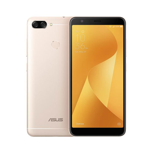 Image of   ASUS ZENFONE MAX PLUS (SUNLIGHT GOLD)