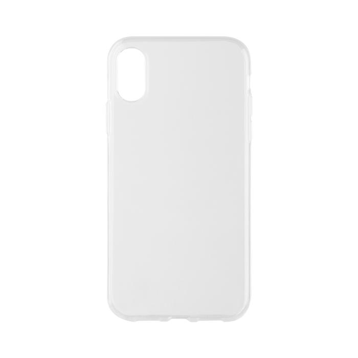 Image of AVO+ Flex Case til Apple iPhone XS Max Gennemsigtig