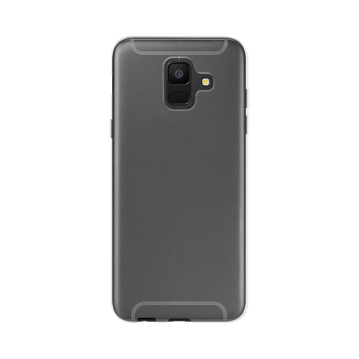 Image of AVO+ Flex Case til Samsung Galaxy A6 (2018) Gennemsigtig