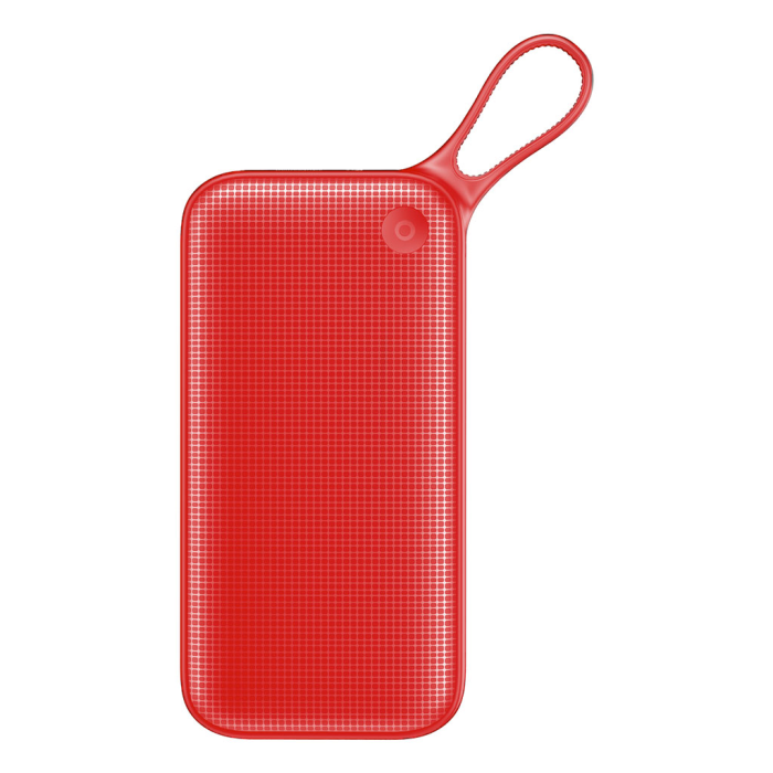 Image of   Baseus Type-C PD+QC3.0 Quick Charge Power Bank 20.000 mAh