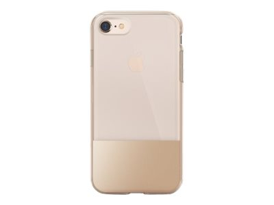 Image of   BELKIN SHEERFORCE CASE (IPHONE 7/8 GOLD)