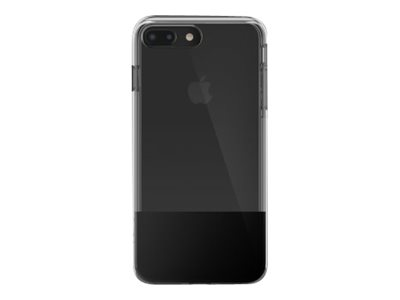 Image of   BELKIN SHEERFORCE CASE (IPHONE 7/8 PLUS BLACK)
