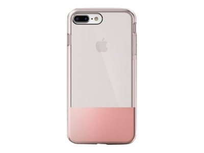 Image of   BELKIN SHEERFORCE CASE (IPHONE 7/8 PLUS ROSE GOLD)