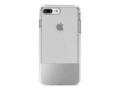 Image of   BELKIN SHEERFORCE CASE (IPHONE 7/8 PLUS SILVER)