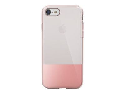 Image of   BELKIN SHEERFORCE CASE (IPHONE 7/8 ROSE GOLD)