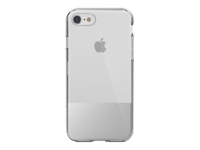 Image of   BELKIN SHEERFORCE CASE (IPHONE 7/8 SILVER)