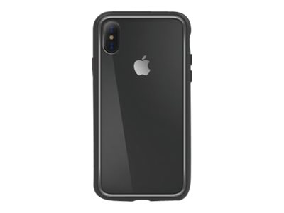 Image of   BELKIN SHEERFORCE ELITE CASE (IPHONE X BLACK)