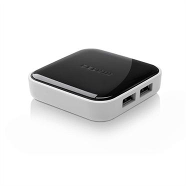 BELKIN USB HUB (USB 2.0 4-PORT HUB)