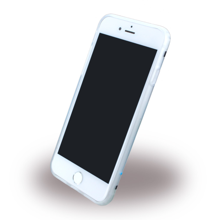 Image of   Benjamins - BJ7AIRMXP AirPort MXP (Milan) - Silicone Cover / Phone Skin - Apple iPhone 7 - Milan