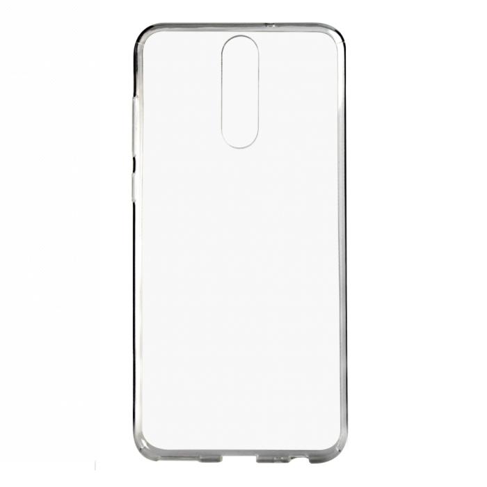 Image of   Blødt Cover Til Huawei Mate 10 Lite Redneck TPU Flexi Gennemsigtig