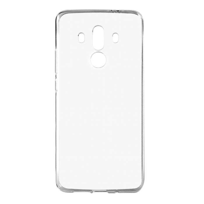 Image of   Blødt Cover Til Huawei Mate 10 Pro Redneck TPU Flexi Gennemsigtig