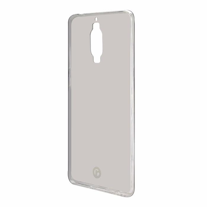 Image of   Blødt Cover Til Huawei Mate 9 Pro Redneck TPU Flexi Gennemsigtig