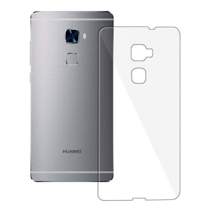 Image of   Blødt Cover Til Huawei Mate S Redneck TPU Flexi Gennemsigtig