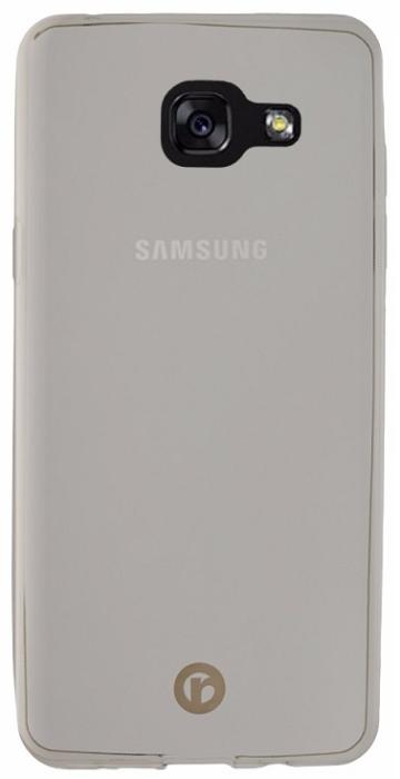 Image of   Blødt Cover Til Samsung Galaxy A5 (2016) Redneck TPU Flexi Gennemsigtig