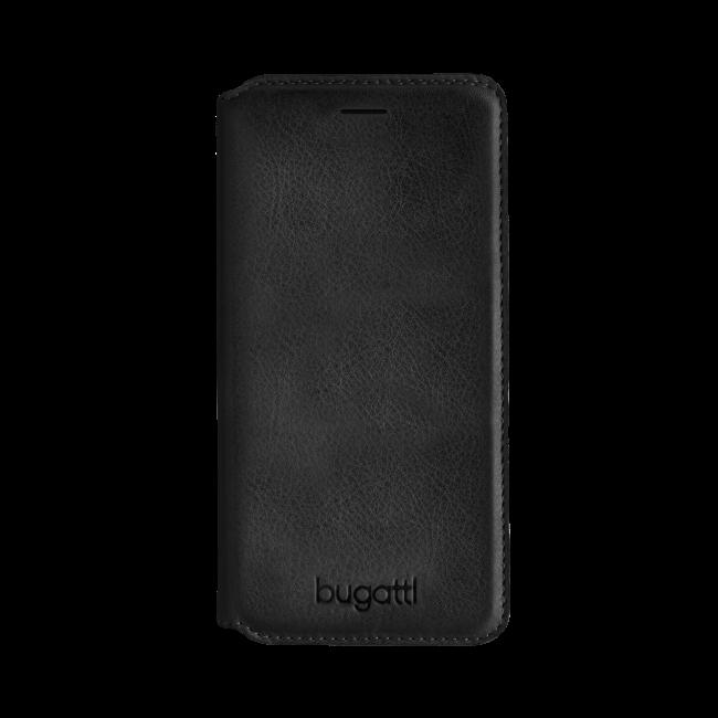 Image of   bugatti Booklet case Parigi for Galaxy S8 black