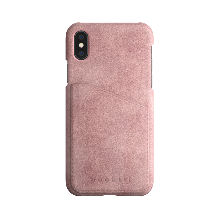 Image of   bugatti Londra for iPhone X/Xs pink