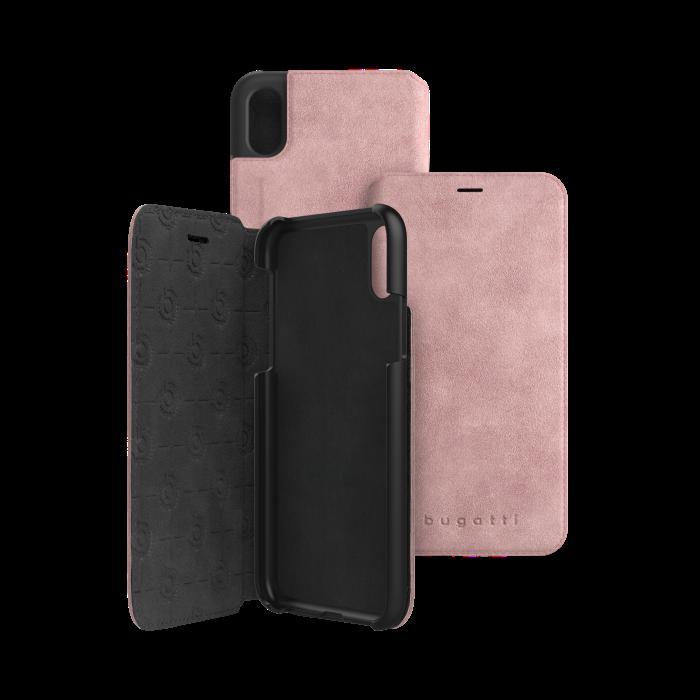 Image of   bugatti Parigi for iPhone X/Xs pink