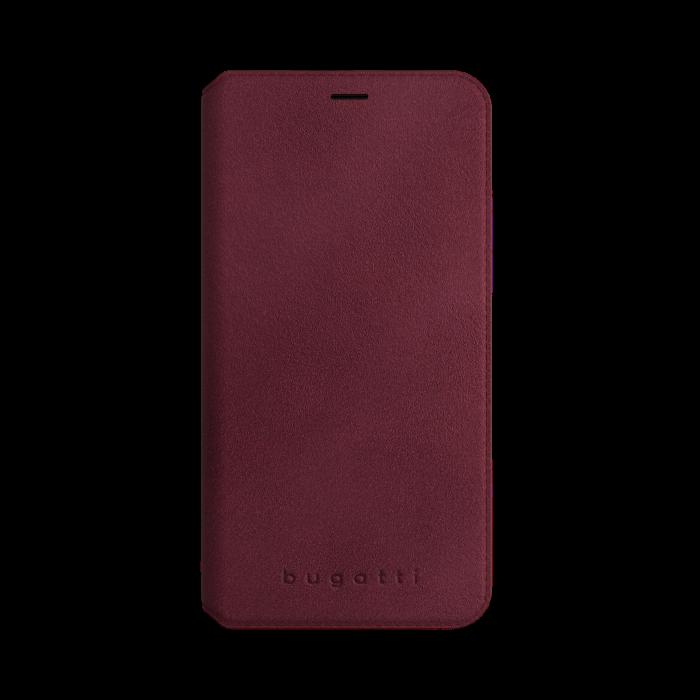 Image of   bugatti Parigi for iPhone X/Xs raspberry