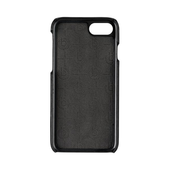 Image of   bugatti Pocket Snap case Londra for iPhone 7 Plus black