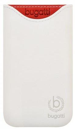 Billede af Bugatti Skinny Leather Burning Glacier Size XL (80 x 140 mm)
