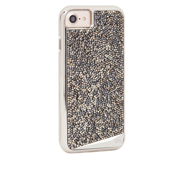 Case-Mate Brilliance Case for Apple iPhone 7/6s/6 in Champagne