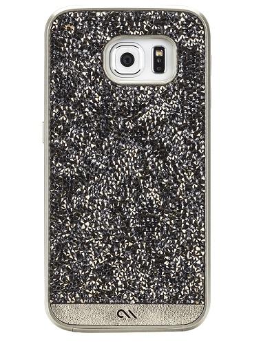 Billede af Case-mate Brilliance Case med ægte krystaller til Samsung Galaxy S6