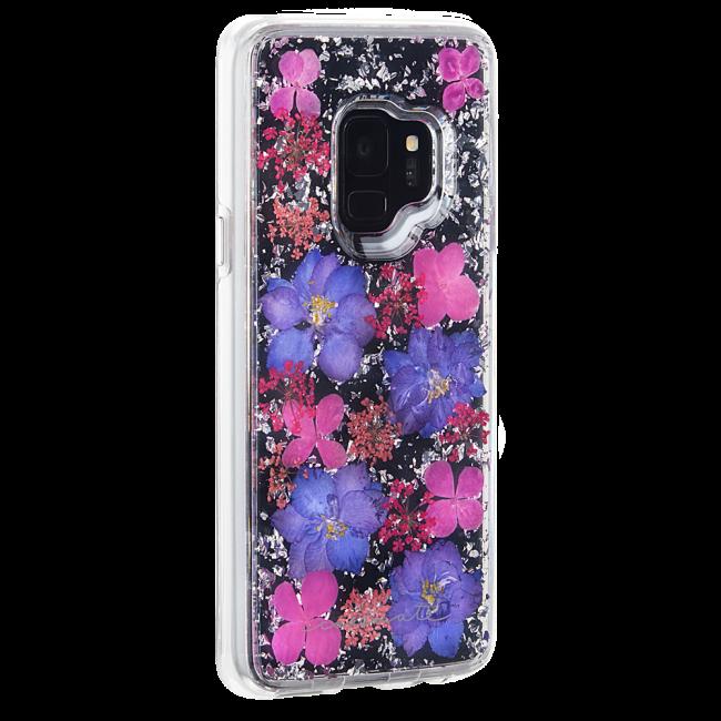 Image of   Case-Mate Karat Petals Samsung S9 Purple
