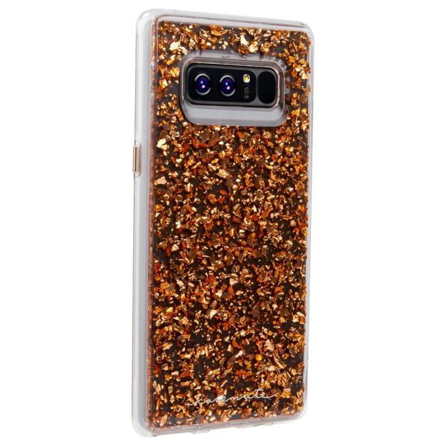 Image of   Case-Mate Karat Samsung Note 8 Rose Gold